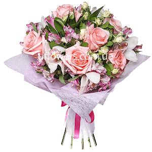 Доставка цветов днепродзержинск телефон что подарить мужчине в подарок на новый год