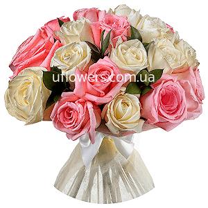 Заказать букет в днепродзержинске симс фриплей купить 2 розы